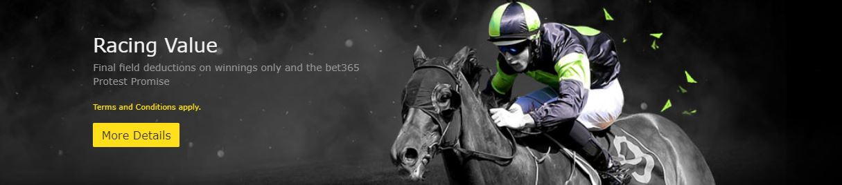 bet365 Betting Guide